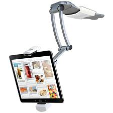 Cta Pad-Kms Ipad(R) & Tablet 2-In-1 Kitchen Mount Stand