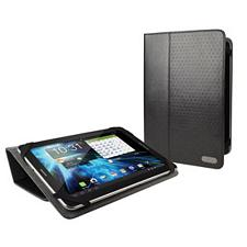 cygnett CY1300UNARC Archive Classic Folio Case / Stand for iPad
