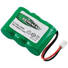 Ultralast 3-1/2Aa-Anmh 3-1/2Aa-Anmh Replacement Battery