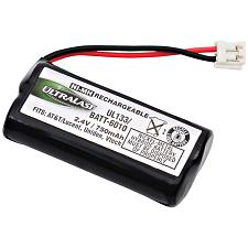 Ultralast Batt-6010 Batt-6010 Replacement Battery