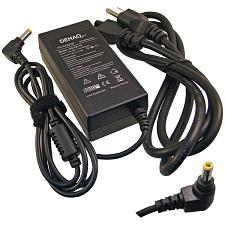 Denaq Dq-Pa-16-5525 19-Volt Dq-Pa-16-5525 Replacement Ac Adapter