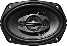 Audiodrift 6X9 4-Way Speaker 500 W 250W Rms