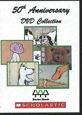 50th Anniversary Collection DVD