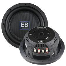 "American Bass 12"" Shallow 1500 Watts 2.5"" Voice Coil"