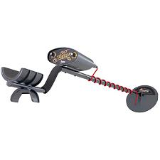 BOUNTY HUNTER FASTTRACKER Fast Tracker Metal Detector
