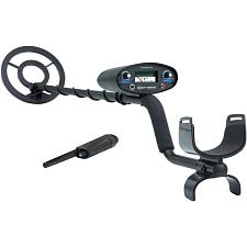 Bounty Hunter(R) Tk4Gwp1 Tracker(R) Iv Metal Detector