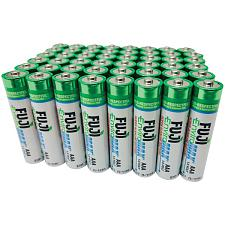 Fuji Batteries 4400Sp48 Enviromax Aaa Super Alkaline Batteries (