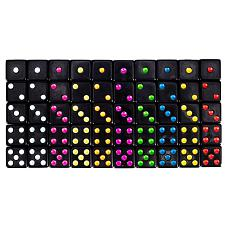 Blackout Dice, 50-pack GDIC-015