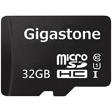Gigastone(R) Gs-Sdhc80U1-32Gb-R Prime Series Sdhc(Tm) Card (32Gb