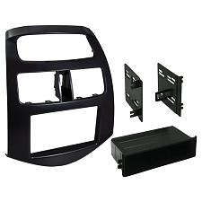 Ai Mounting Kit 2013-2016 Chevrolet Spark Single & Double Din