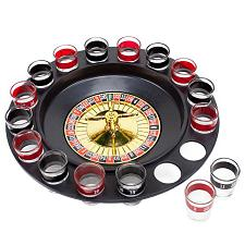 Drinking Roulette Set GROU-201