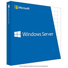 Microsoft Windows Server 2019 Standard 64bit - License - 16 Core