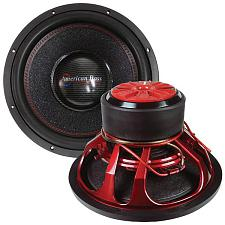 "American Bass Competition 15"" Woofer 3000 Watt 4 Ohm Dvc"