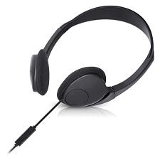 Bellman & Symfon Maxi Pro Stereo Headset with Microphone BE9233