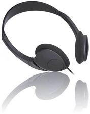 Bellman & Symfon Stereo Headphone