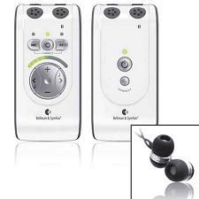 Bellman & Symfon Domino Classic Personal Listening System with Earphone