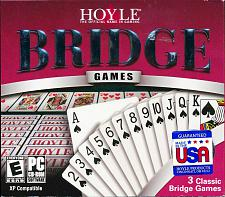 Encore Hoyle Bridge Games