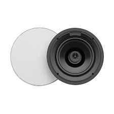 "Mtx Ceiling Mount Speakers 8"" 2-Way 65W Rms  8 Ohm;Musica; Pair"