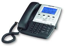 Cortelco 270000Tp227S Corded Phone With Caller Id