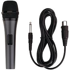 EMERSON M189 Professional Dynamic Microphone with Detachable Cor