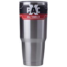 44oz Double Vacuum Wall Tumbler With Lid-KTXTUM44