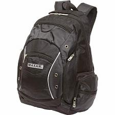 "Maxam 19"" Executive Backpack LUBPEX"