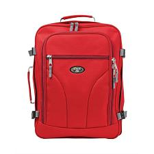 "18"" Carry-On Bag/Backpack-LUCOBPMR"