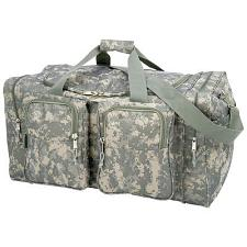 Extreme Pak 25-1/2&Rdquo; Digital Camo Heavy-Duty Water Repellen