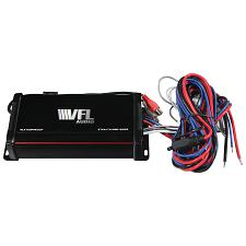 Vfl Audio Marine Mini 2 Channel Amplifier 1000W Max