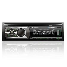Blaupunkt Single-Din In-Dash Cd/Mp3 Car Audio Receiver W/Bluetoo