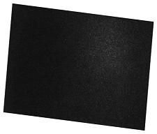"Abs Sheet 15""X20"" Plain With One Textured Surface"