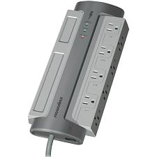 Panamax M8-Ex 8-Outlet Max M8-Ex Surge Protector With Circuitry