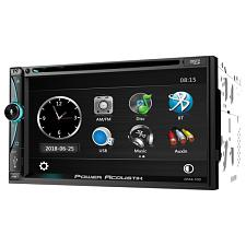 Power Acoustik Cpaa-70D Cpaa-70D 7-Inch Double-Din In-Dash Dvd R