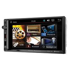 Power Acoustik Pl-700Hb Pl-700Hb 7-Inch Double-Din In-Dash All-D
