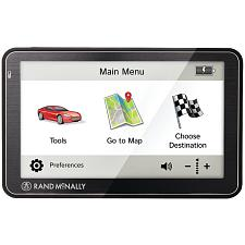 "Rand Mcnally 528015966 Road Explorer 7 6"" Advanced Car Gps With"