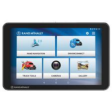 Rand Mcnally 052802230X 8-Inch Tnd Tablet 85 With Built-In Dash