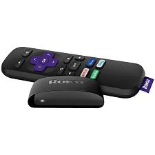 Roku 3930Xb Refurbished Express Media Player