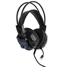 Lvlup Lu732 Deluxe Light-Up Gaming Headphones