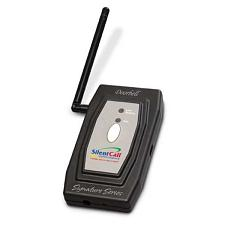 Silent Call Signature Series Doorbell Transmitter DB1-SS