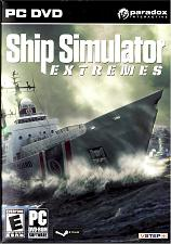 Paradox Interactive Ship Simulator Extremes (Retail Box)