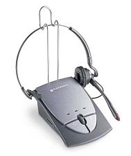 S12 Amplified Telephone Headset System 65145-01