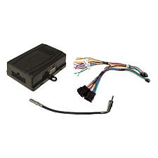 Crux Radio Replacement For Gm 29-Bit Vehicle