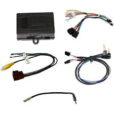 Crux Radio Replacement W/Swc Retention For Gm Lan 29 Bit Vehicle