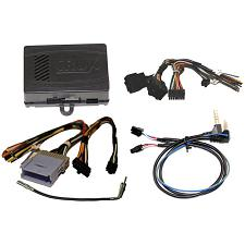 Crux Radio Replacement W/Swc Retention For Gm Lan 11-Bit Vehicle