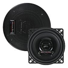 "American Bass Symphony 4"" Two Way Speaker"