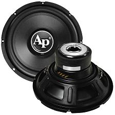 "Audiopipe 10""  Woofer 4 Ohm Dvc 800 Watts Max"