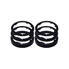 "Ai 6.5"" & 6.75"" Stackable Speaker Extensions Combo Pack 3 Pairs"