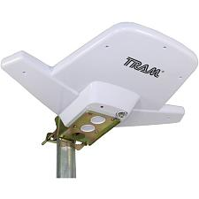 Tram(R) Hdtv Digital Hdtv Amplified Outdoor Antenna For Home Or Rv Head Replacem