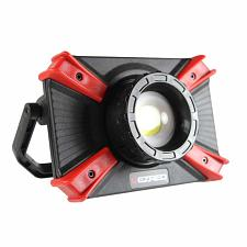 Ez Red Extreme Focusing Light 1000 Lumen Rechargeable Cob Led Wo