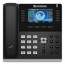 Sangoma Technologies Inc S705 Sangoma S705 Executive Level Phone